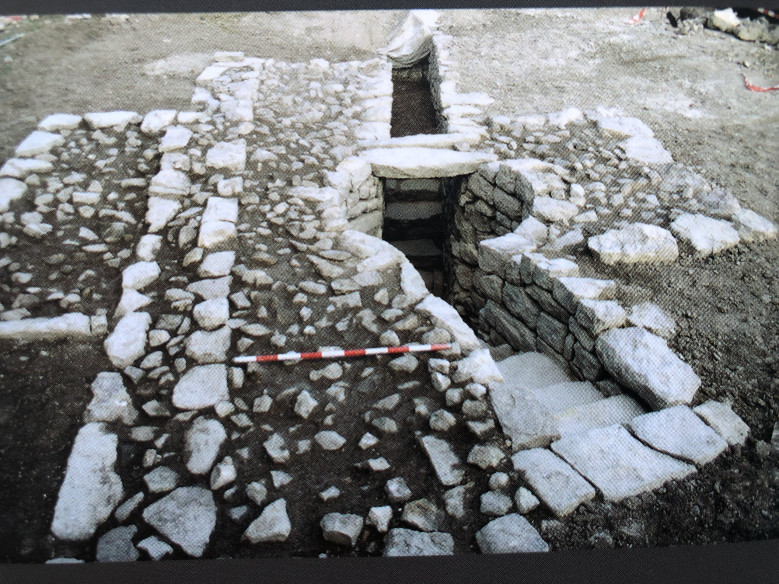 Parque Arqueologico Marroquies bajos Jaén